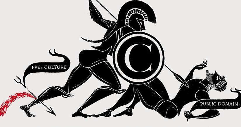 Creative Commons Ecuador sobre las sanciones por piratería y la cultura libre